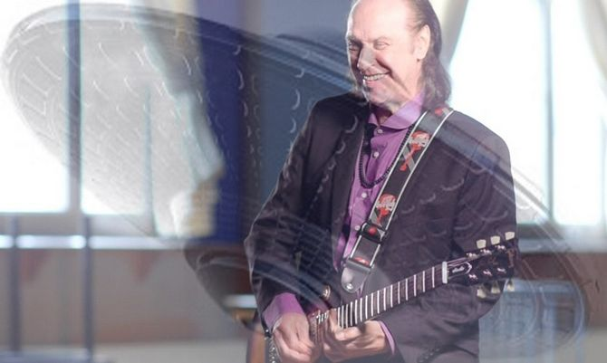 Dave Davies' Telepathic Connection
