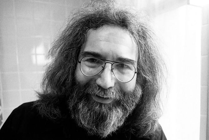 Jerry Garcia's 15 Minute Encounter