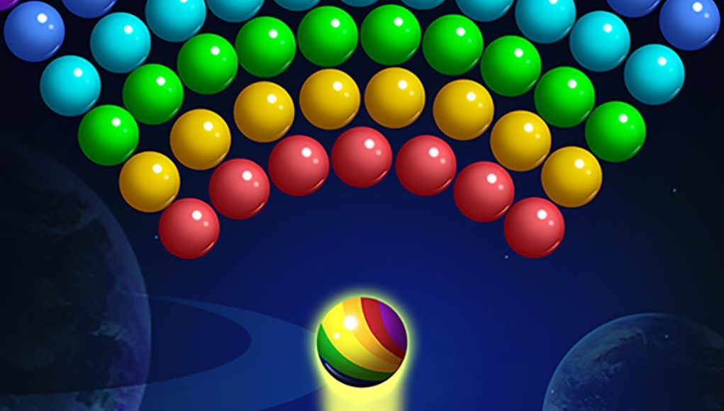 Bubblegames