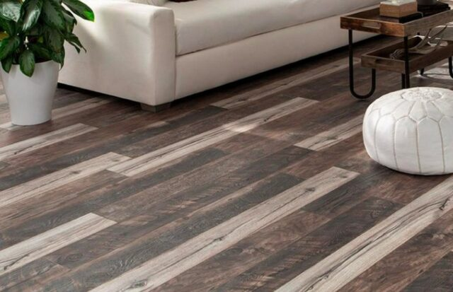 Top 5 Flooring Types For High Traffic Areas Of Your Home