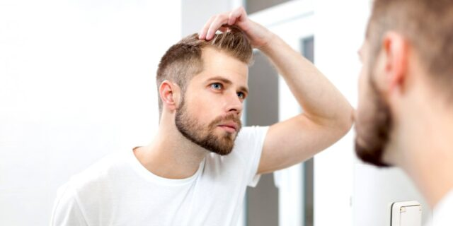 5 Ways To Know You Are A Good Hair Loss Patient - Weird Worm