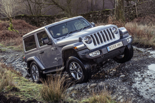 4 Features Of A Good Off Road Car Weird Worm
