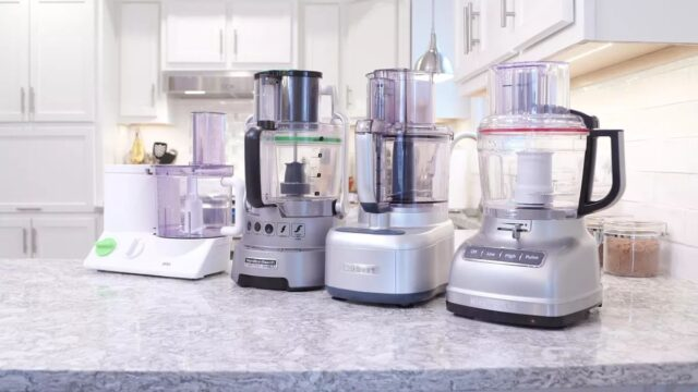 Top 7 Food Processors For Nut Butter Weird Worm
