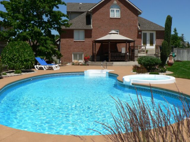 3 Most Important Things To Consider When Choosing A Pool For Your Backyard Weird Worm