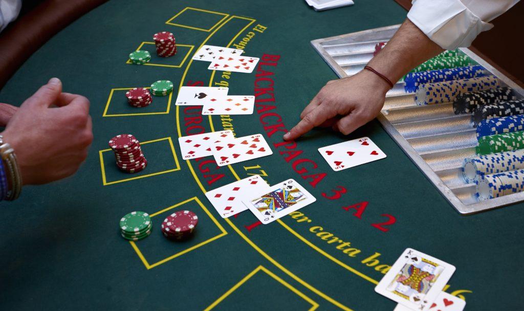 spielbank klassisches roulette