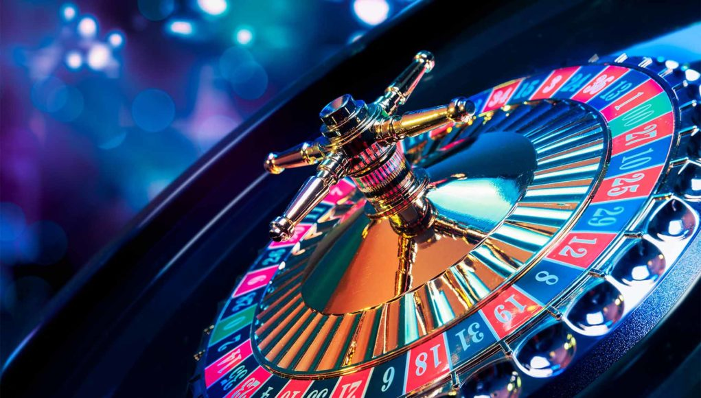 Top 10 Casinos In The Us