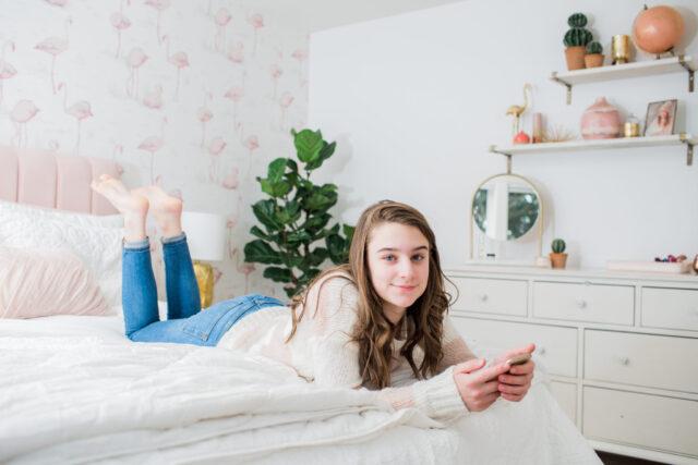 Cool Teen Bedroom Ideas - 2020 - Weird Worm on Rooms For Teens  id=17320