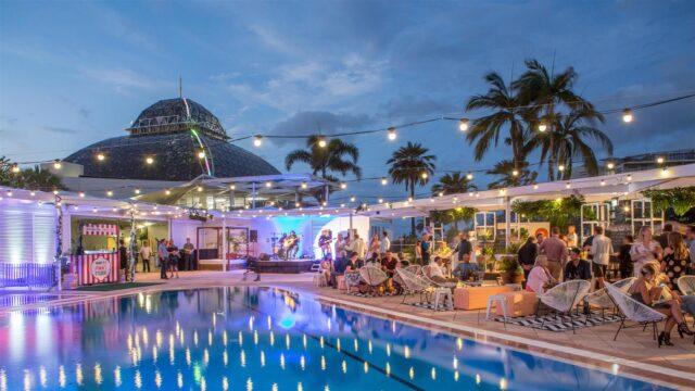 Cairns Casino Poker