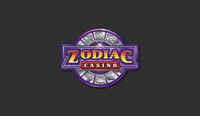 Zodiac Casino Mobile App