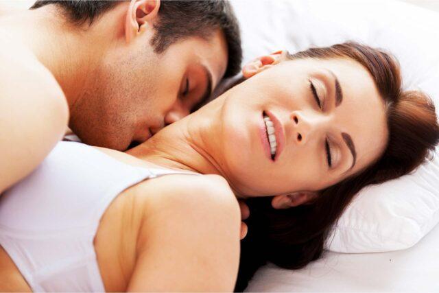 How to satisfied women in sex