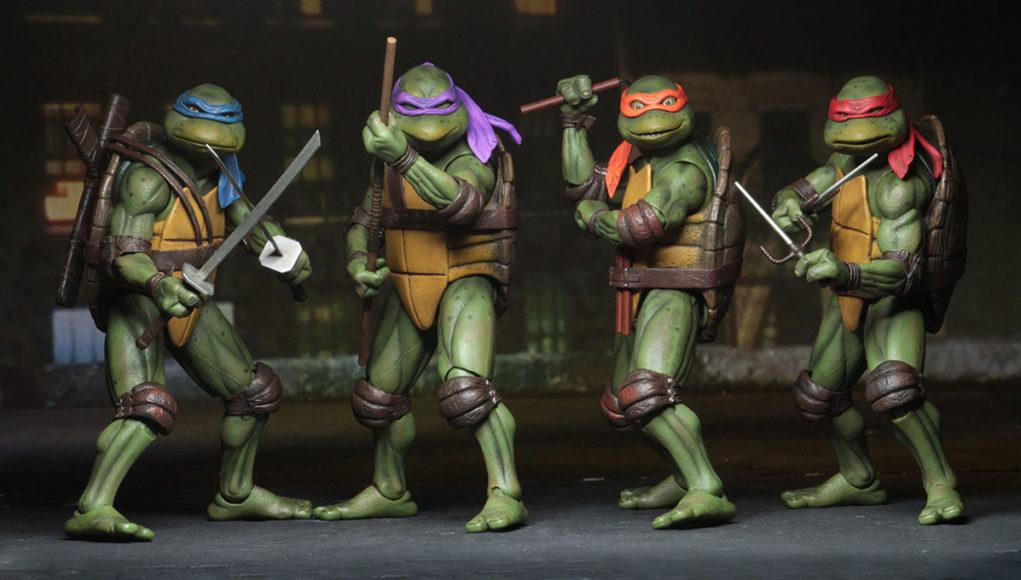 4 Best Ninja Turtle Talking Toys 2020 Weird Worm