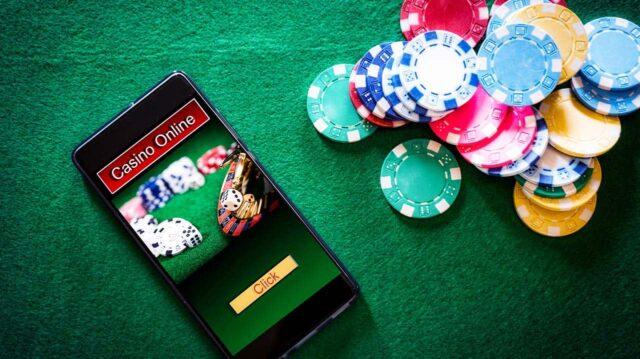 Why online gambling should be legal free stud poker gambling sites