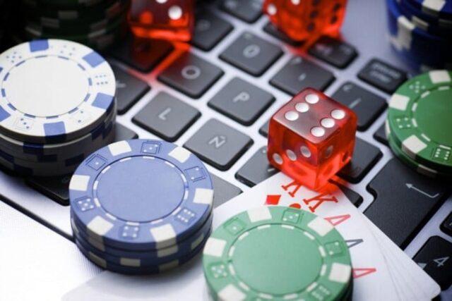 6 Most Advanced Features of Online Casino Games - Weird Worm