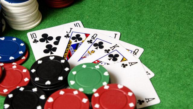 Should casino gambling be legal fight 2 games