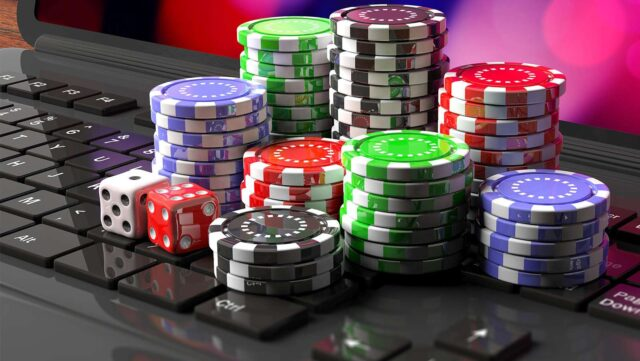 why online gambling should be legal