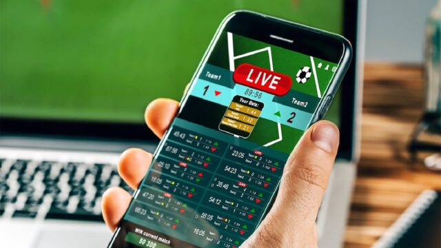 Online Gambling: 5 Things You Need to Know About the Mathematics Behind Betting  Odds - Weird Worm
