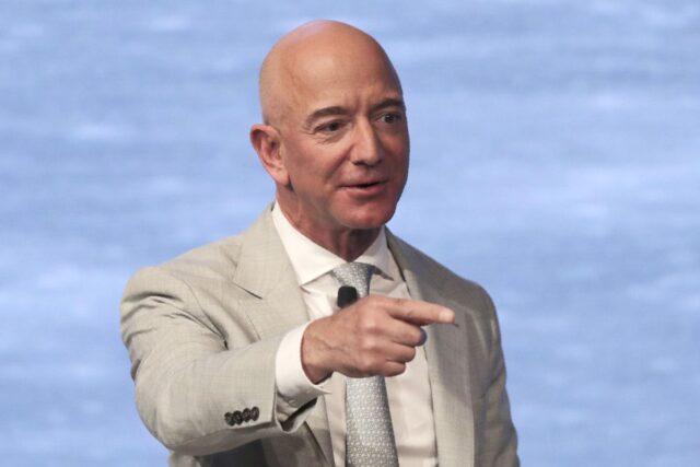 What Is Jeff Bezos 'IQ? - Weird Worm