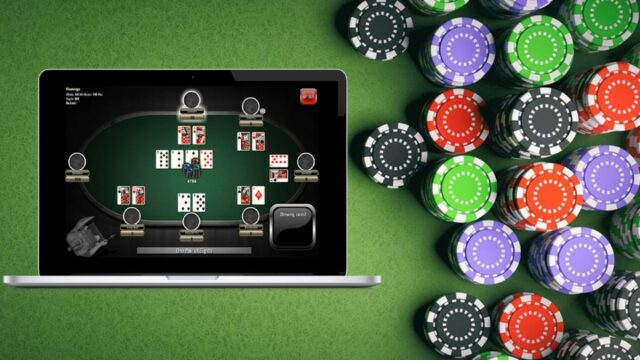 8 Steps on How to Make Online Poker More Enjoyable - In 2021 - Weird Worm