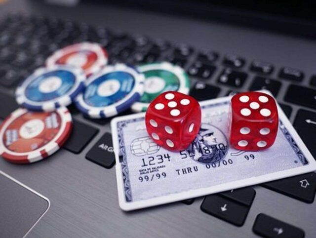 5 Reasons to Try Online Casinos – In 2021