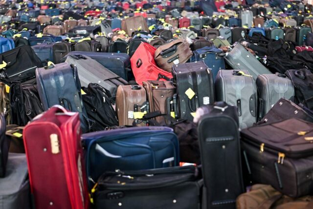 8 Things All Travelers Need To Know About Luggage Storage Facilities – 2021 Guide