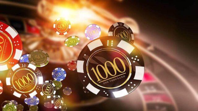 6 Best No Deposit Bonus 2021 - Play at Online Casino for Free - Weird Worm